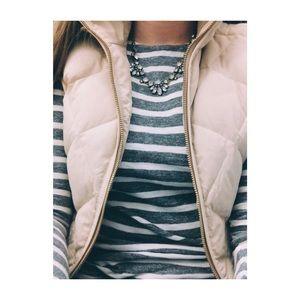 🌤 J. Crew Excursion Vest 🌤
